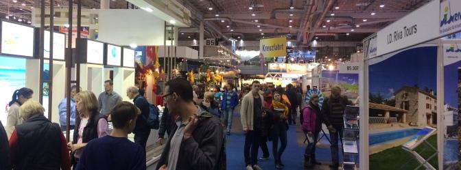 Verpasste Chance: Reisemesse Hamburg
